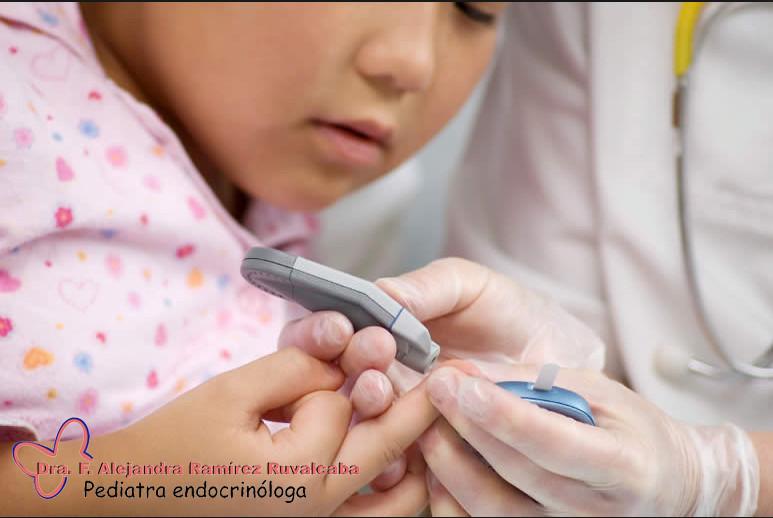 diabetes infantil en aguascalientes