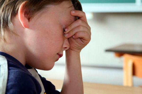 hipoglucemia en niños