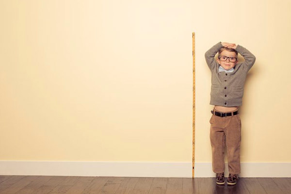 Tratamiento hormona del crecimiento niños