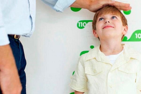 Cómo detectar problemas de crecimiento en niños